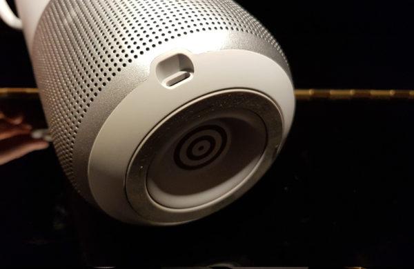 Portabler Home Speaker Bose
