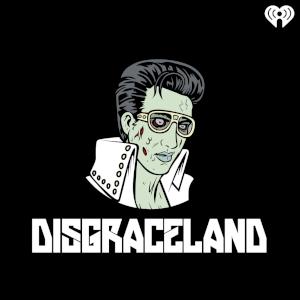 Dead Man Disgraceland