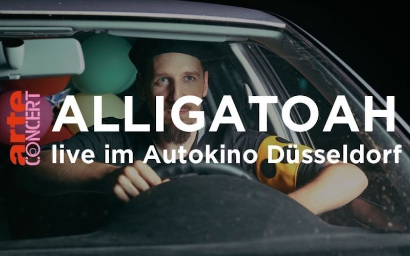 inspiredbybeatz autokino alligatoah